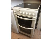 Hotpoint 50 cm electric cooker £135