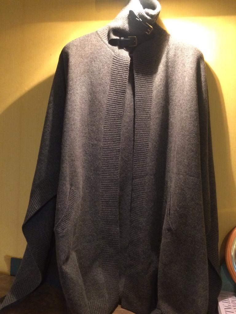 Ralph Lauren cape