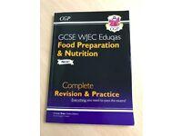CPG WJEC Eduqas GCSE Food Preparation and Nutrition