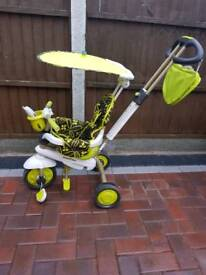 Little tikes smart trike in excellent condtion