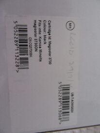 Compatible Minolta A0WG02H Black Toner Cartridge