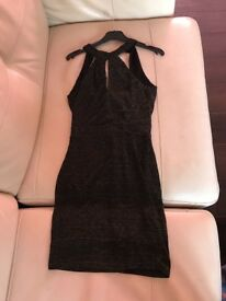 Little black dress SIZE 8