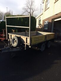 Roe valley trailers
