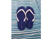 Marks and Spencer flip flops *new*