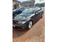 BMW, 1 SERIES, M SPORT Convertible, 2009, Manual, 1995 (cc), 2 doors