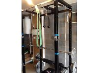 Power Rack Gym Package - Collection Only