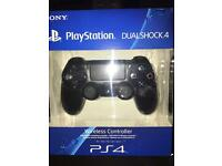 PlayStation 4 dual shock 4 wireless controller