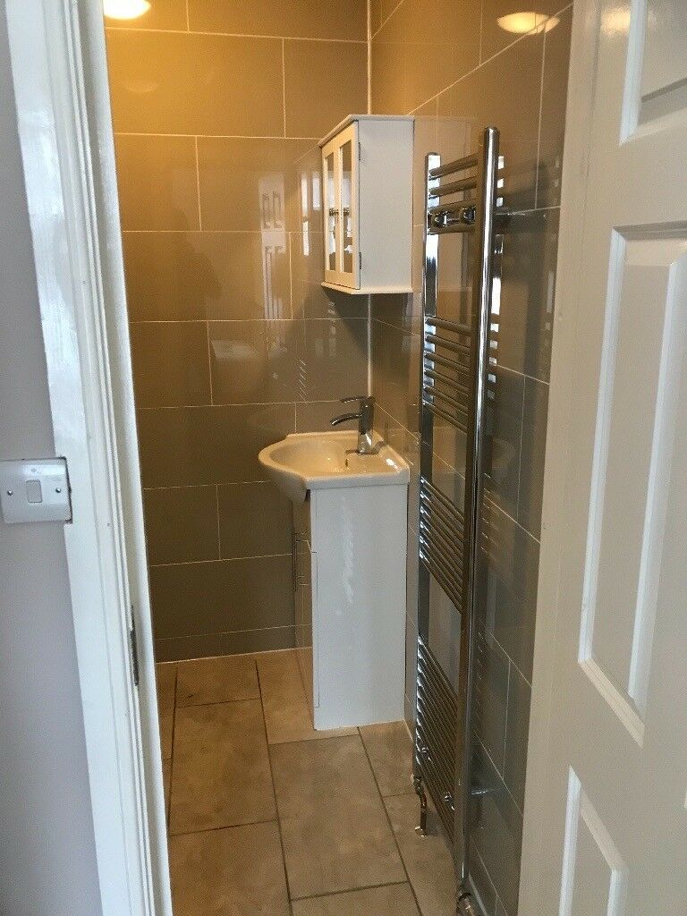 Large Double Room with Attached Toilet Shower