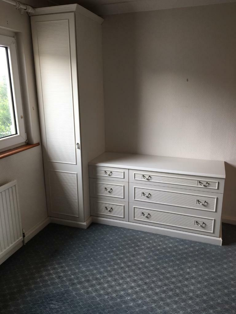 newest b9d8a 87fe9 Wardrobe and drawers | in Walmer, Kent | Gumtree