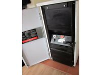 TRIANCO GRAVITY FEED DRAUGHT BOILER