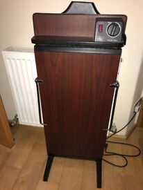 Corby Trouser Press PRICE ONO