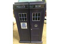 Doctor Who card box