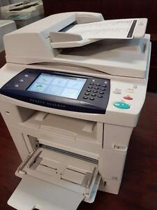 Xerox Phaser 3635mfp 3635 mfp Multifunction Office Laser printer Scanner Scan to email Copier Copy machine Printers Fax