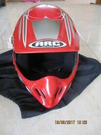 cilds quad helmet