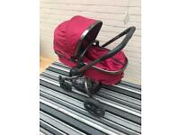 Mothercare pram suitable from birth for sale  South Shields, Tyne and Wear