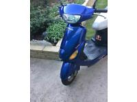 Direct bikes 50cc scooter