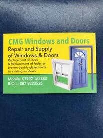 Window & Doors Repairs & Maintenance