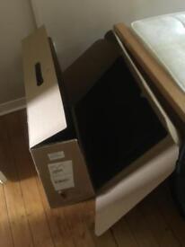 iMac Pro 2018 black BOX ONLY