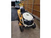 CC1024KHN Club Cadet Ride-On Lawnmower - barely used! RRP £3999
