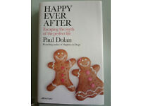 Happy ever after from Paul Dolan