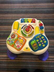 Vetch Play Table