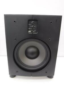 PSB Home Powered Subwoofer. We Buy and Sell Used Home Audio. 116308 CH616431