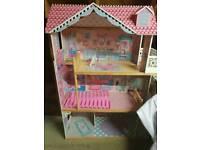 ELC Dollshouse