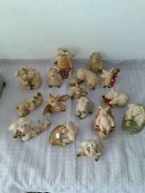 Various Piggins! Various Prices