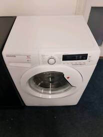 Hoover 9kg washing machine with warranty and fast delivery