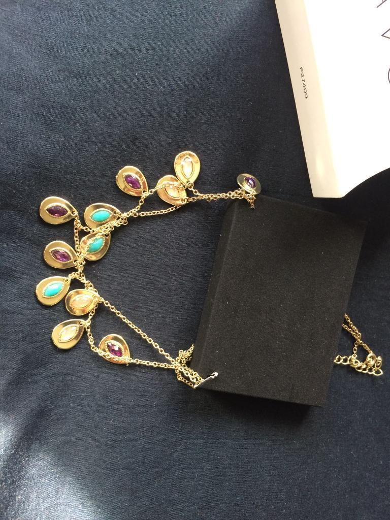 Avon Earthly Delights Necklace