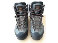 Scarpa Manta Pro Boots
