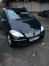Mercedes-Benz A180 CDI *FSH*3 owners*£1200