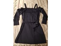 Warehouse dress new with tags