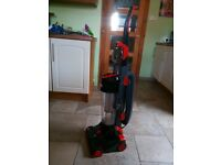 Upright Hoover - VAX 2200W