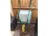 Puncture proof wheelbarrow for sale