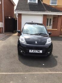 For sale Peugeot 107 Active