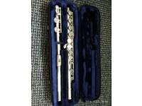 Flute Trevor James tj 10xii