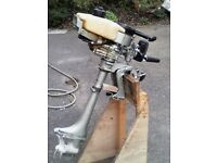 SUZUKI DT2 2 HP BOAT OUTBOARD SPARES
