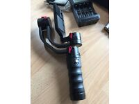 Beholder DS1 3 AXIS Handheld Camera Gimbal Stabiliser for Canon DSLR, Sony Nikon