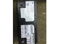 BMW battery from BMW dealer cost 190£ new only used about a month