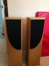 Castle Severn 2 Floorstanding Loudspeakers