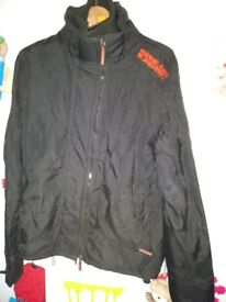 Superdry Windcheater XL
