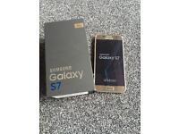 SAMSUNG GALAXY S7-32GB (PLEASE READ DESCRIPTION)