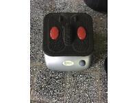 Reviber vibration plate