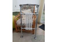 Brand new towel radiator for sale