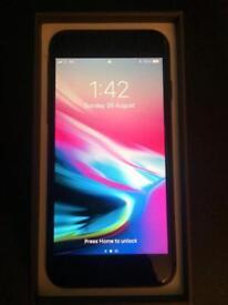 iPhone 8 64Gb sim unlocked