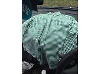 Age 6 Ralph Lauren shirt
