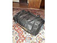 Waterproof Skylotec duffle bag for adventurous travellers