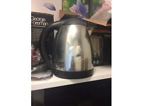 KETTLE and TOASTER 10£