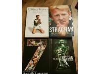 Celtic Football Club (Celtic FC) Books